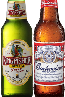 Forget a Lager - Few styles of beers to choose from locally