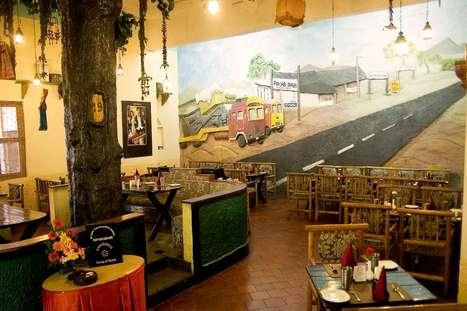 Nithyothsav - Hotel Ramanashree